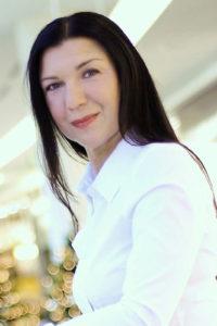 Irene Steinheimer