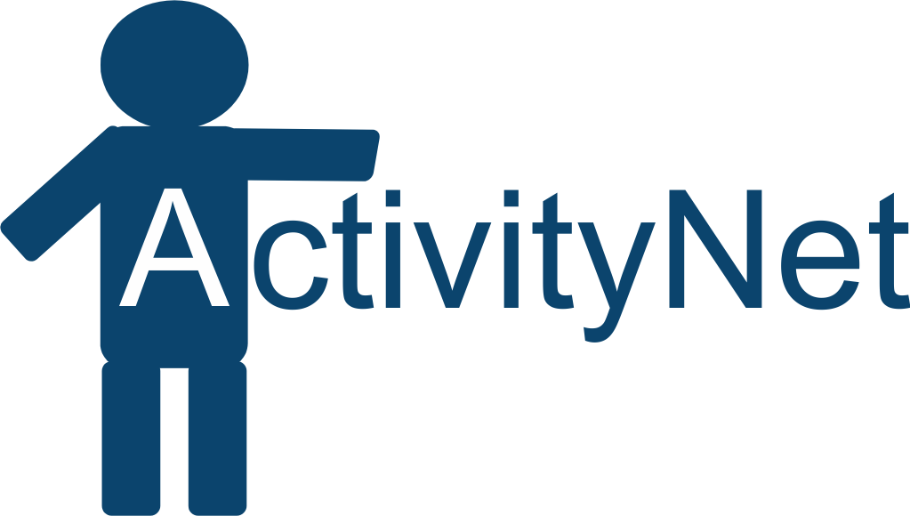 "Towards page ""ActivityNet"""