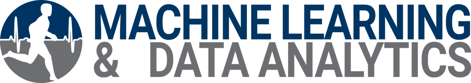 Machine Learning and Data Analytics Lab