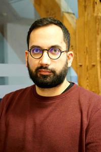 Dario Zanca