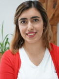 Fatemeh Salehi